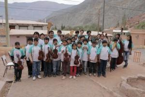 Orquestas Jujuy