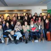 Participantes de Buen Inicio en Tres de Febrero