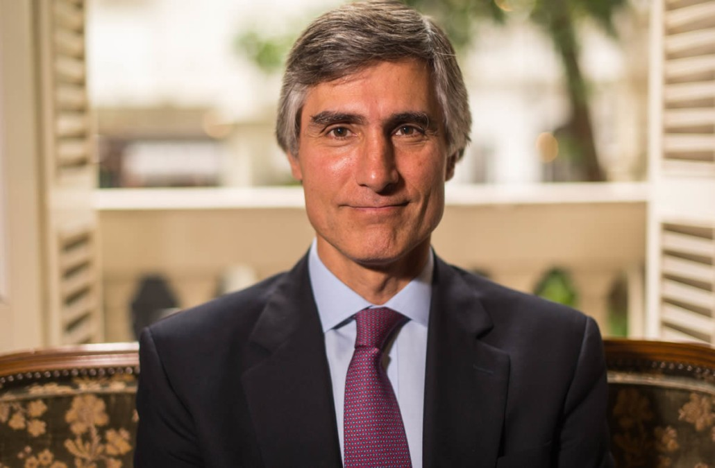 Alejandro Roggio