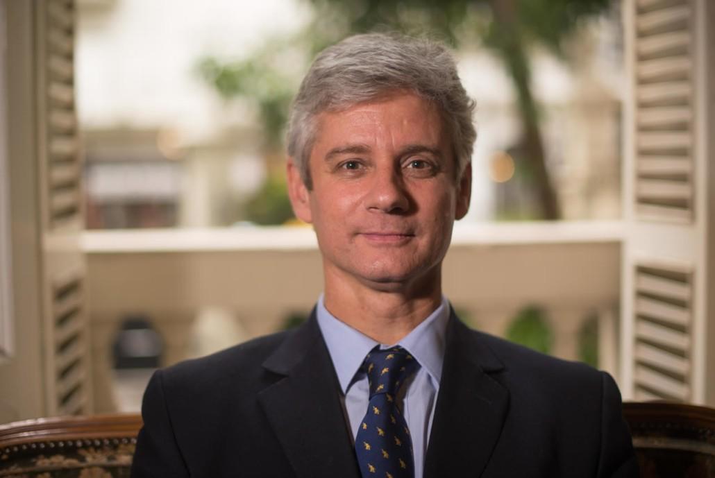 Gustavo Badino