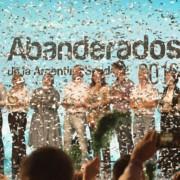 ABANDERADO 2016