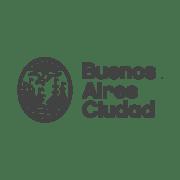 Logo Gobieno de la Ciudad de Buenos Aires