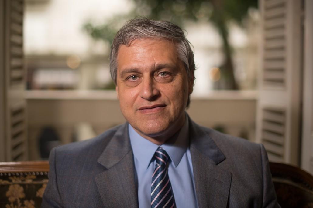 Enrique Valiente Noailles