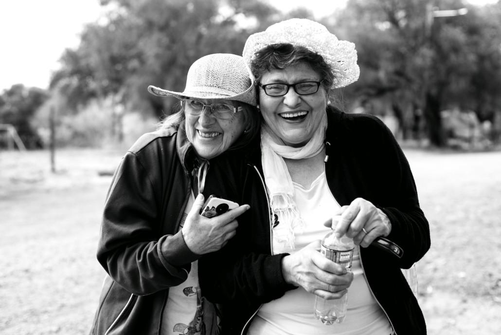 """""""Nuevas amistades"""" Ana González (mención de honor)"""