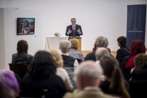 Inauguración Concurso fotográfico MIRAR EN GRANDE - espacios FNV