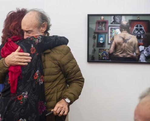 Inauguración Concurso fotográfico MIRAR EN GRANDE
