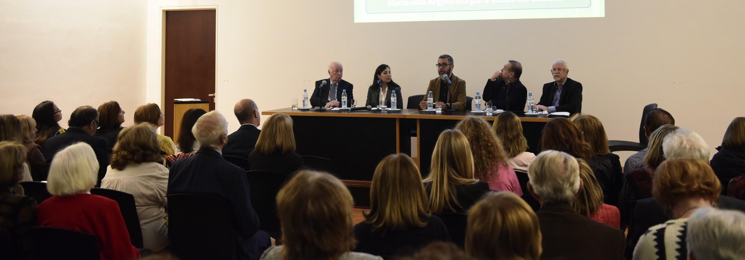 Presentación Barómetro - Recursos de la Fundación Navarro Viola