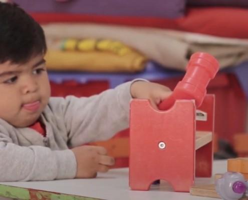 Premio bienal primera infancia